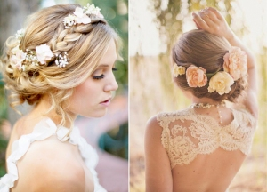 wedding hair 2014